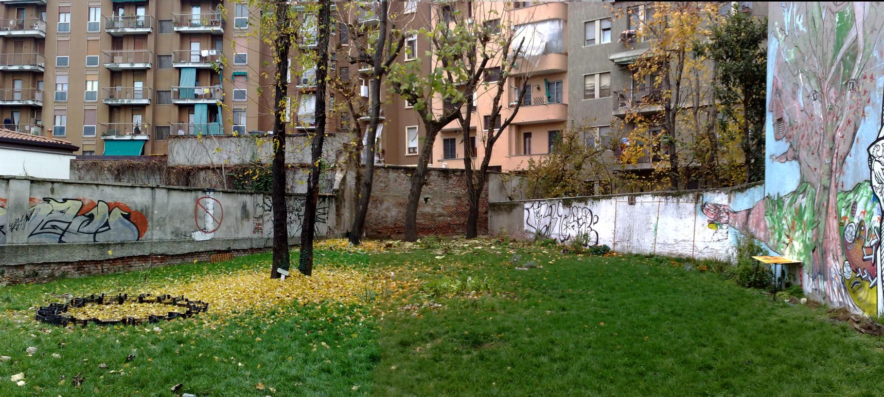 autunno 2009